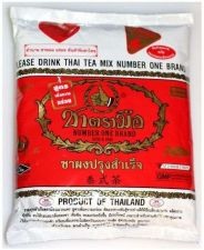 Buy Thai Iced Tea Mix Number One Brand 200 G .Free Shipping