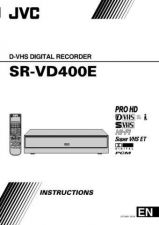 Buy JVC LPT0891-001B Operating Guide by download Mauritron #293090