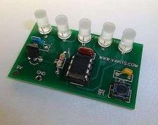Buy PIC 8-Pin Microprocessor Development Kit (#1272)
