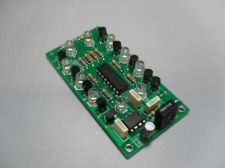 Buy LED Sequencer Kit - Yellow LEDs (#1754)