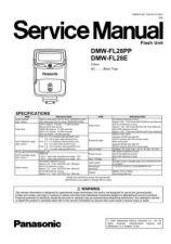 Buy Panasonic DSC0411018C0_A_DMW-FL28PP Manual by download Mauritron #299061