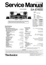Buy Panasonic SCH-3500 Manual by download Mauritron #301686