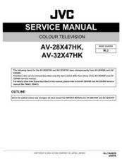 Buy JVC YA062B Service Manual by download Mauritron #278611
