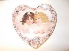 Buy The Crestley Collection Sweetness and Grace Heavenly Hearts 1993