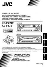 Buy JVC KS-F172-17 Service Manual by download Mauritron #282401