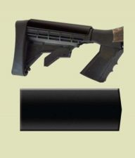 Buy Super Soft Rifle Cheek Pad - For Most Round Telescoping Stocks