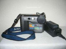 """Buy Sony MVC FD73 floppy disk 3.5"""" Digital Mavica photo Camera w/EXTRAS MVCFD73"""