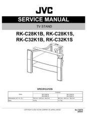 Buy JVC YA070 Service Manual by download Mauritron #278645