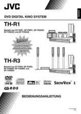 Buy JVC TH-R1-6 Service Manual by download Mauritron #283925