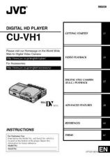 Buy JVC LYT1221-001B Operating Guide by download Mauritron #295623