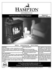 Buy Honeywell Hampton H25 Install by download Mauritron #317860