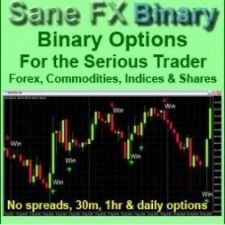 Buy SANEFX - BINARY FOREX SYSTEM = NEW=TRADE A VARIETY OF INSTRUMENTS