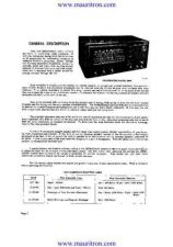 Buy Hallicrafters 8R40 Service manual by download Mauritron #327491