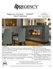 Buy Honeywell Regency Horizonhz42stmanual by download Mauritron #318005