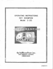 Buy Military Sky Champion S20 by download #335135