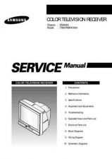Buy Samsung TXM2790FX Service Manual by download Mauritron #332875