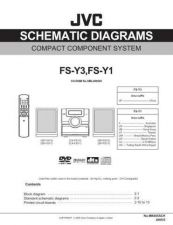 Buy JVC FS-Y3 by download Mauritron #280482