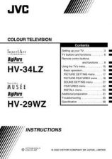 Buy JVC hv006 Service Manual by download Mauritron #281617