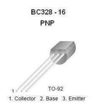 Buy Transistor - BC328 NPN (TO-92) - 28 Pieces