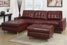 Buy Sectional Leather sofa Couch Living room 2 Pc Sofa Furniture eBay sofas #F7306