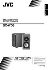 Buy JVC SX-WD5-6 Service Manual by download Mauritron #276745