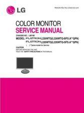 Buy LG L226WTQ-BFS(SFS)_MFL32179217-EN Manual by download Mauritron #304746