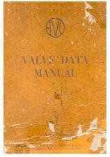 Buy ValveDataManual12 by download Mauritron #325182