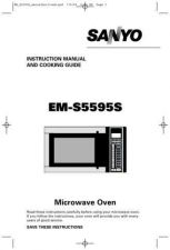 Buy Hitachi EM-G5595S(SS0911002) sup Service Manual by download Mauritron #290233