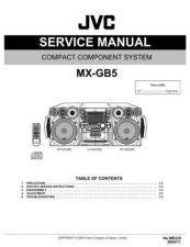 Buy JVC MB339 Service Manual by download Mauritron #277704
