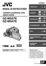 Buy JVC LYT1617-005A 2 Operating Guide by download Mauritron #297358