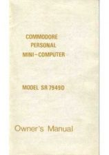 Buy Commodore SR7949D by download Mauritron #327365