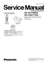 Buy Panasonic KX-TGA710EXS][[[[[[[[[[[[[ Manual by download Mauritron #300589