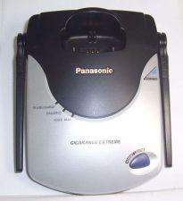Buy PANASONIC KX-TG2550S 2.4GHz CORDLESS BASE - used