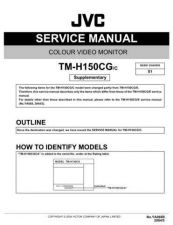 Buy JVC YA068B Service Manual by download Mauritron #278639
