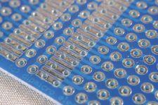 Buy SMT LM741 & SMT LM555 ICs Kit w/ SMT PCB (#2850)