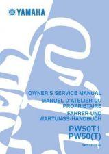 Buy Yamaha 5PG-28199-84 Manual by download Mauritron #330220