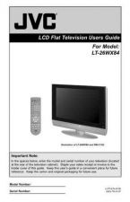 Buy JVC LCT1476-001B Operating Guide by download Mauritron #291636