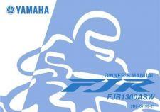 Buy Yamaha 2D2-28199-21 Motorcycle Manual by download #333974