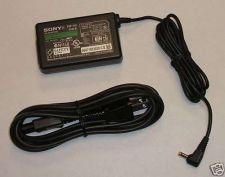 Buy 5v SONY ADAPTER - PSP 1000 1001 2000 2001 3000 3001 - PSU cord power brick cable