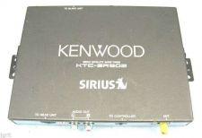 Buy KENWOOD KTC SR902 SIRIUS radio receiver tuner conductor transmitter sirus am fm