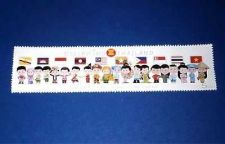 Buy NEW THAI STAMP NATIONAL CHILDREN S DAY 2013,MINT,ASIAN,COLLECTION,1 SHEET,FREE S