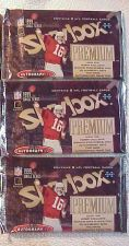 Buy 3 packs new 1999 SKYBOX PREMIUM football HOBBY NFL