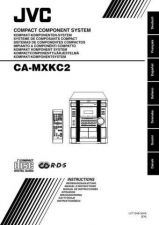 Buy JVC CA-MXKC2-8 Service Manual by download Mauritron #273946