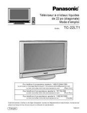 Buy Panasonic TC2000SP Manual by download Mauritron #301875