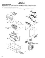 Buy JVC GR-DVL300500800ED -3 Manual by download Mauritron #279161