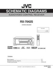 Buy JVC PMB172SCH Service Manual by download Mauritron #278082