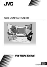 Buy JVC LYT0734-001A Operating Guide by download Mauritron #294440