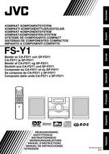Buy JVC FS-Y1-15 Service Manual by download Mauritron #274099