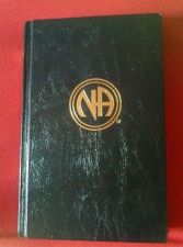 Buy Narcotics Anonymous 1988 Hardcover 5th edition
