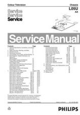 Buy Philips 30PW8420 Service Manual by download Mauritron #323594